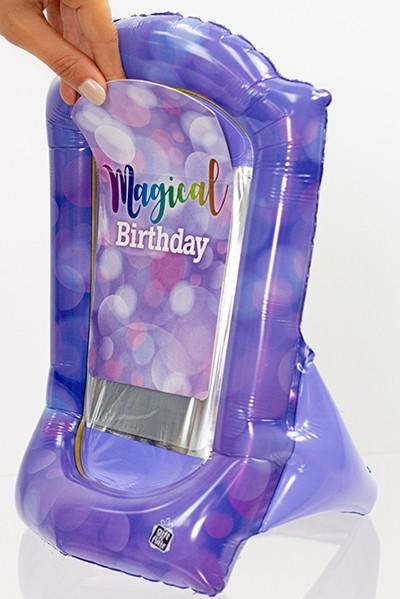 Gift-N-Flate Magical Lilac