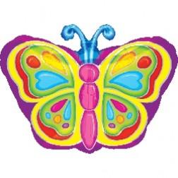 JuniorShape: Bright Butterfly