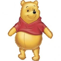 SuperShape Big as Life Pooh