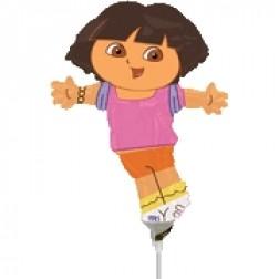 MiniShape Dora