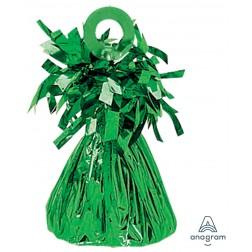 Foil Balloon Weight - Green