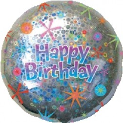 Jumbo Birthday Celebration