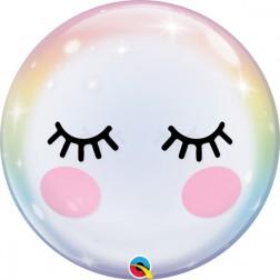 """Bubble 22"""" Eyelashes"""