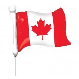 MiniShape Canadian Flag