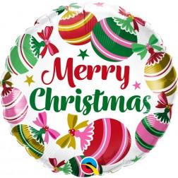 "18"" Christmas Ornaments & Stars"