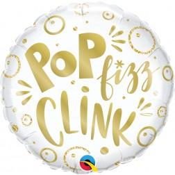 """18"""" Pop Fizz Clink"""