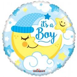 "9"" PR Moon Boy"