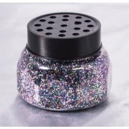 Glitter Jar Multi 8oz