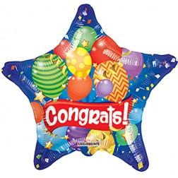 """09"""" PR Congrats Festive GB"""