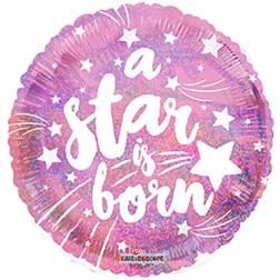 """09"""" PR A Star is Born Pink"""