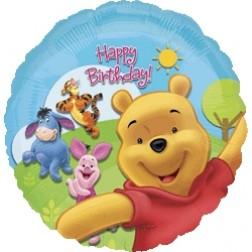 Pooh & Friends Sunny Birthday
