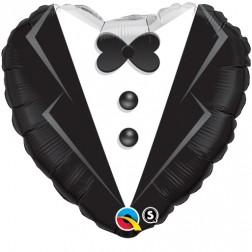 """18"""" Wedding Tuxedo"""