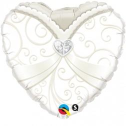 """18"""" Wedding Gown"""