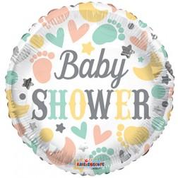 "18"" SP: BV Baby Shower Elements"
