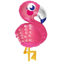 "28"" SP: BV Flamingo Shape"