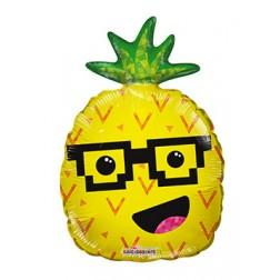 "12"" Pineapple Shape"