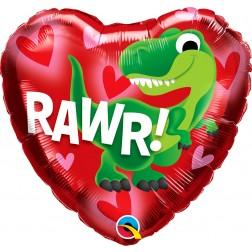 "18"" Dino-Rawr"