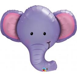 "39"" Ellie The Elephant"