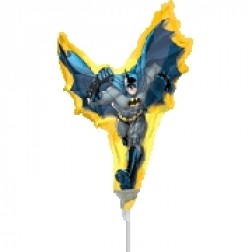 MiniShape Batman Action Shape
