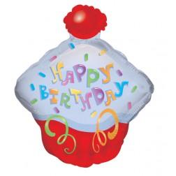 "14"" Cupcake"