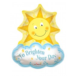 """28"""" SP: Sun To Brighten Your Day"""