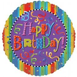 """4"""" Birthday Festive"""