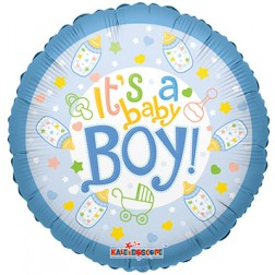 "4"" BV Baby Bottle Boy"
