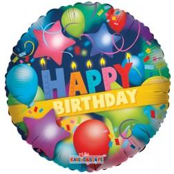 "04"" HAPPY BIRTHDAY PARTY"