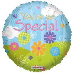 "09"" PR You're So Special Landscape"