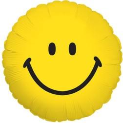"4"" BV Smiley Face"