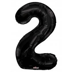 """34"""" SP: Black Shape Number 2"""