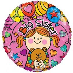 """18"""" SP: BV Big Sister"""