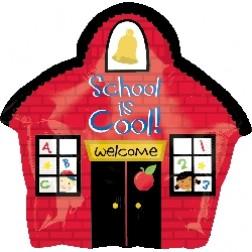 JuniorShape: School House