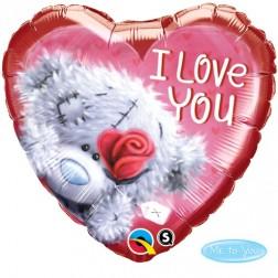 "18"" Me To You - Tatty Teddy I Love You"
