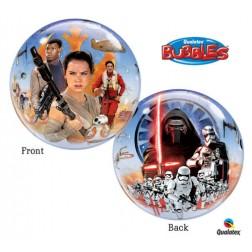 "Bubble 22"" Star Wars The Force Awaken"