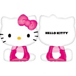 SuperShape Hello Kitty Shape (Side Pose)