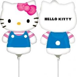 MiniShape Hello Kitty Summer Fun Kitty