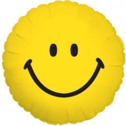 "18"" SP: BV Smiley Face"