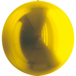 "10"" Metallic Gold Balloon Ball"