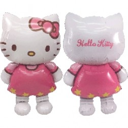 AirWalkers: Hello Kitty