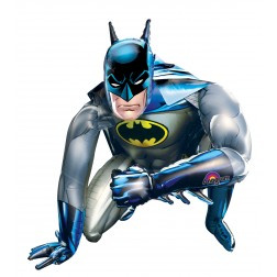 AirWalkers: Batman