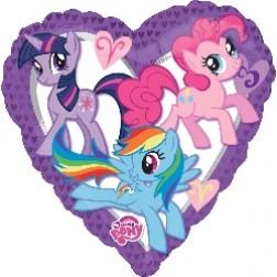 My Little Pony Heart