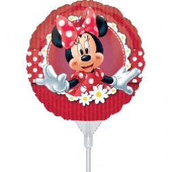 """9"""" Mad about Minnie"""