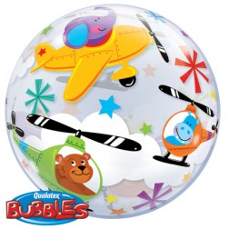 """Bubble 22"""" Flying Circus"""