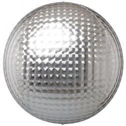 """20"""" Metallic Disco Ball Balloon Ball"""