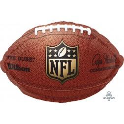 Standard NFL Football