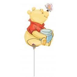 MiniShape Pooh Full Body