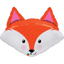 "14"" Airfilled Fabulous Fox"