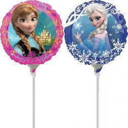 "09"" Disney Frozen"