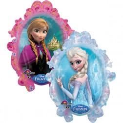 SuperShape Disney Frozen